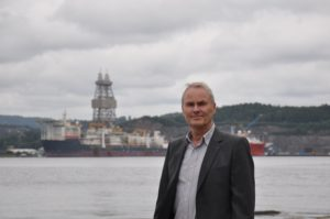 Geir Stapnes appointed new CEO of Abelon Group